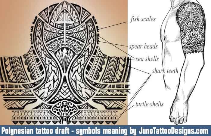 maori tattoos Archives... Greek Mythology Tattoos Designs