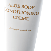 Aloe Body Conditioning Creme-1