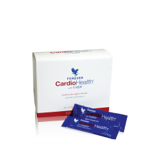 Forever CardioHealth® with CoQ10-12