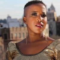'Ebony and Ivory' - Nomsa Mazwai