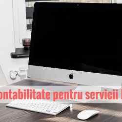 Contabilitate pentru servicii IT