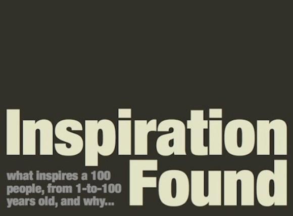Inspiration Found