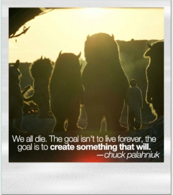 We All Die