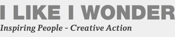 i like i wonder logo