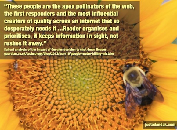 fascinating reader pollinators