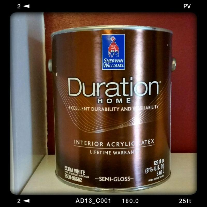 Large Of Sherwin Williams Duration