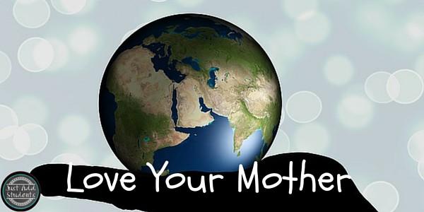 Host an Earth Day Teach In!