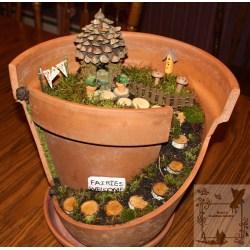 Small Crop Of Pot For Fairy Garden