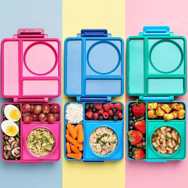 Large Of Lunch Box For Kids
