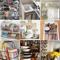 My style Monday {Kitchen Tool and Organization}