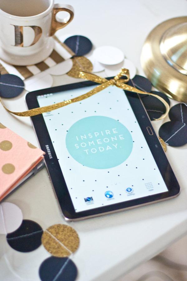 New Samsung Galaxy Tab 3 #shop-1