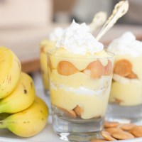 Easy Banana Pudding #itsaspringthing Blog Hop and Linky Party