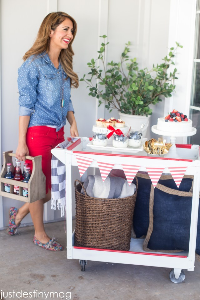 Fourth of July Party Ideas-35