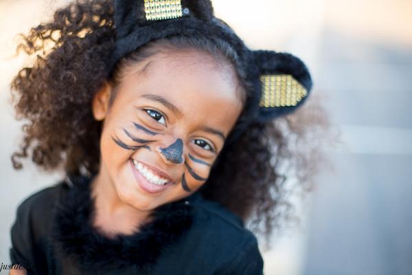 Cat Costume with Tutu - Just Destiny_