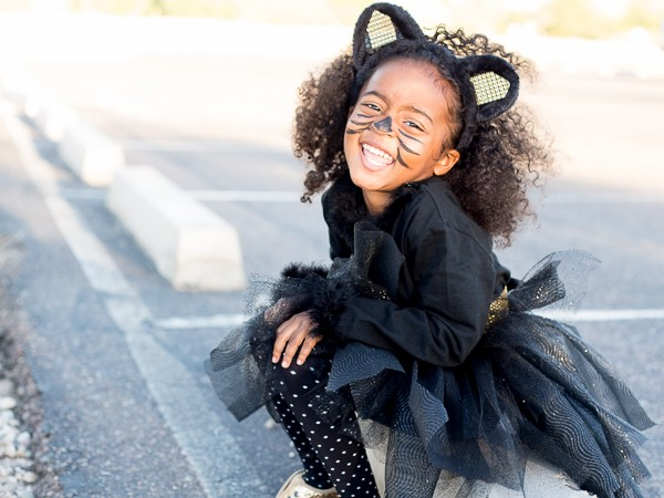 Easy Childs Cat Costumes  - Just Destiny_-17