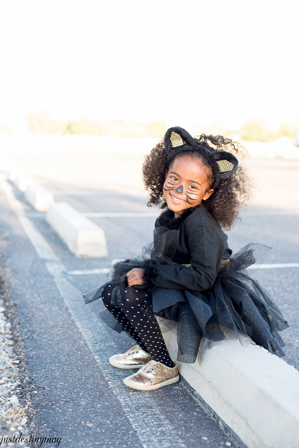 Easy Childs Cat Costumes  - Just Destiny_-18
