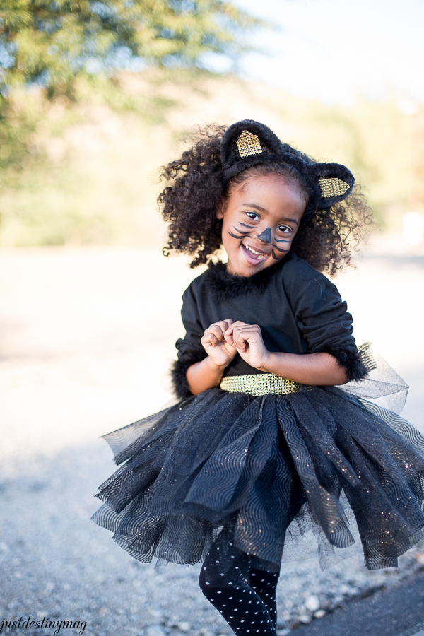 Easy Childs Cat Costumes  - Just Destiny_-22