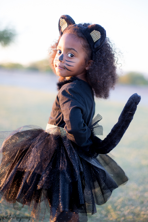 Easy Childs Cat Costumes  - Just Destiny_-51
