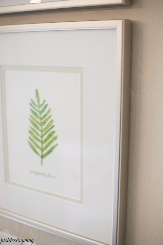 Michaels Craft Store Framing Examples_-7
