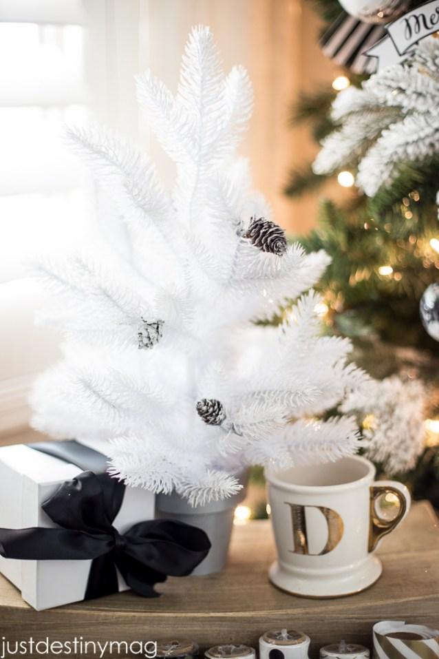 Black and White Christmas_-2