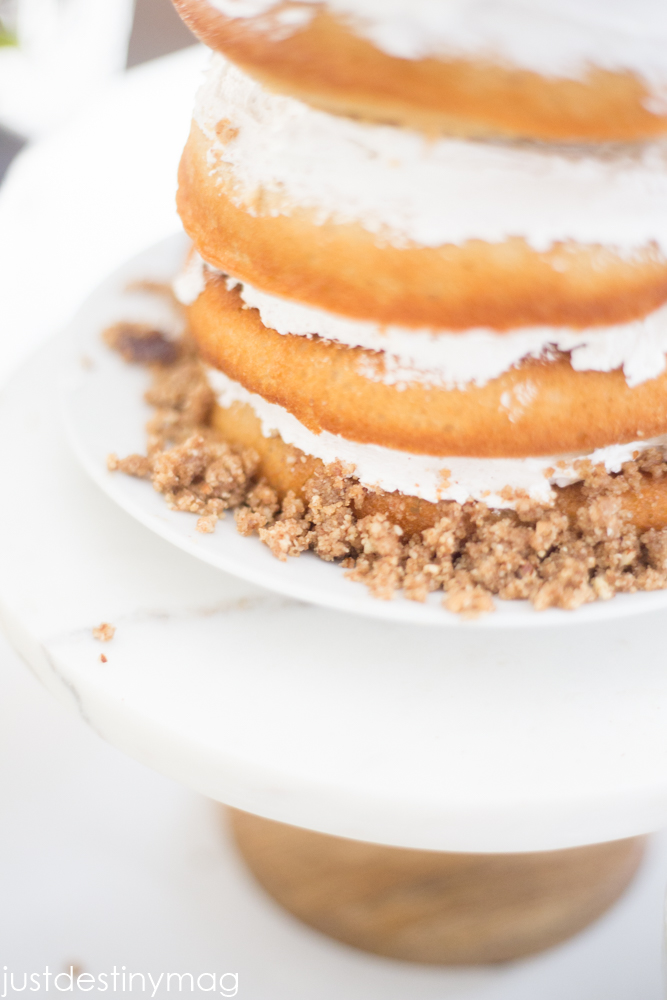 How to Make a Naked Cake-16