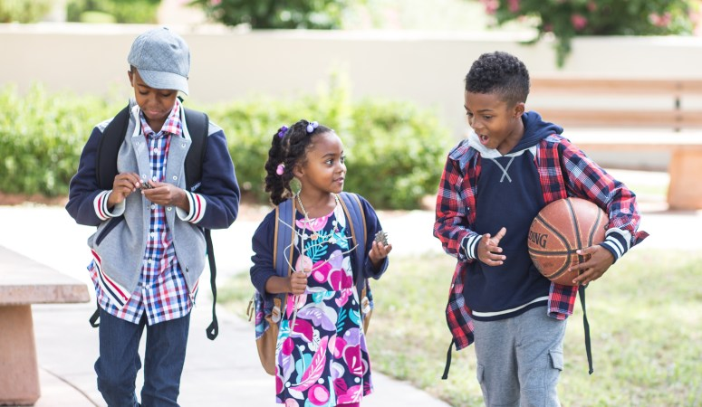 Back to School Outfit Ideas for Girls and Boys