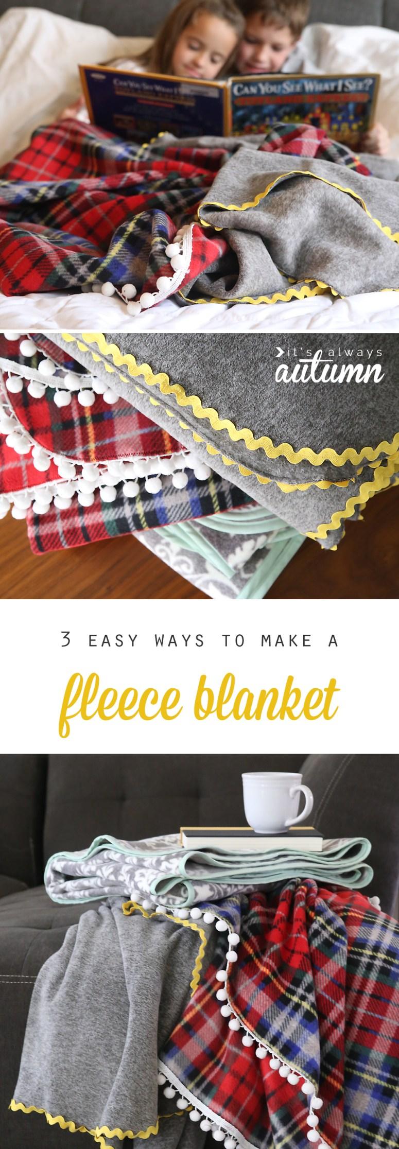 how-to-make-deluxe-fleece-blankets-easy-diy-handmade-christmas-gift-guys-sew-pinnable (1)