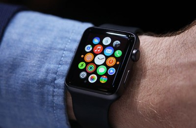 Apple Watch Top 10, Featured