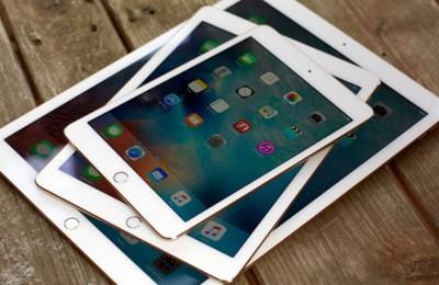 Essential iPad Accessories Featured