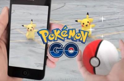 Pokemon Go Featured 2