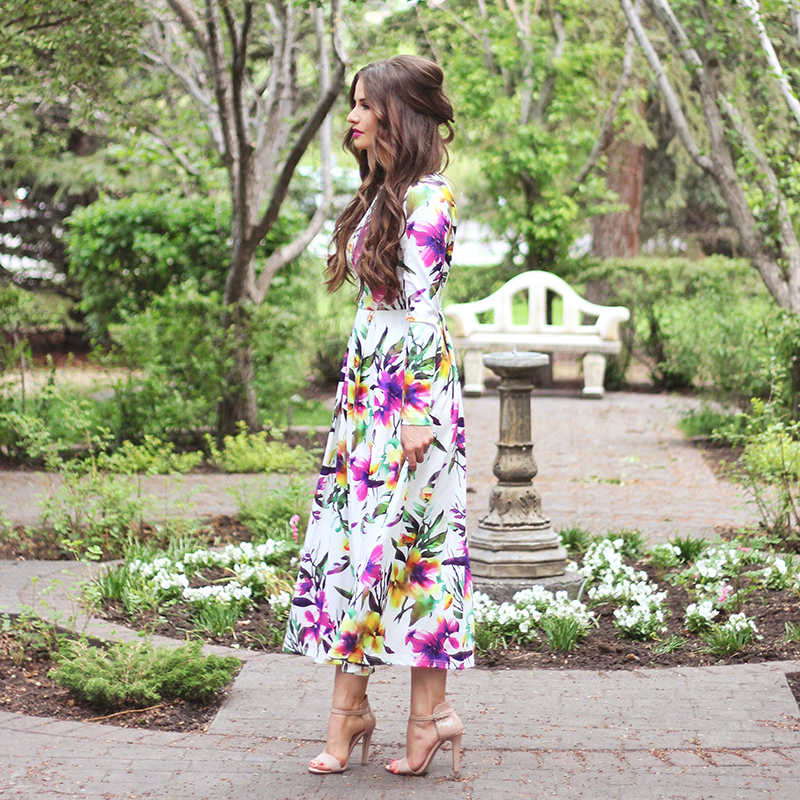 WHAT TO WEAR TO | SPRING WEDDINGS