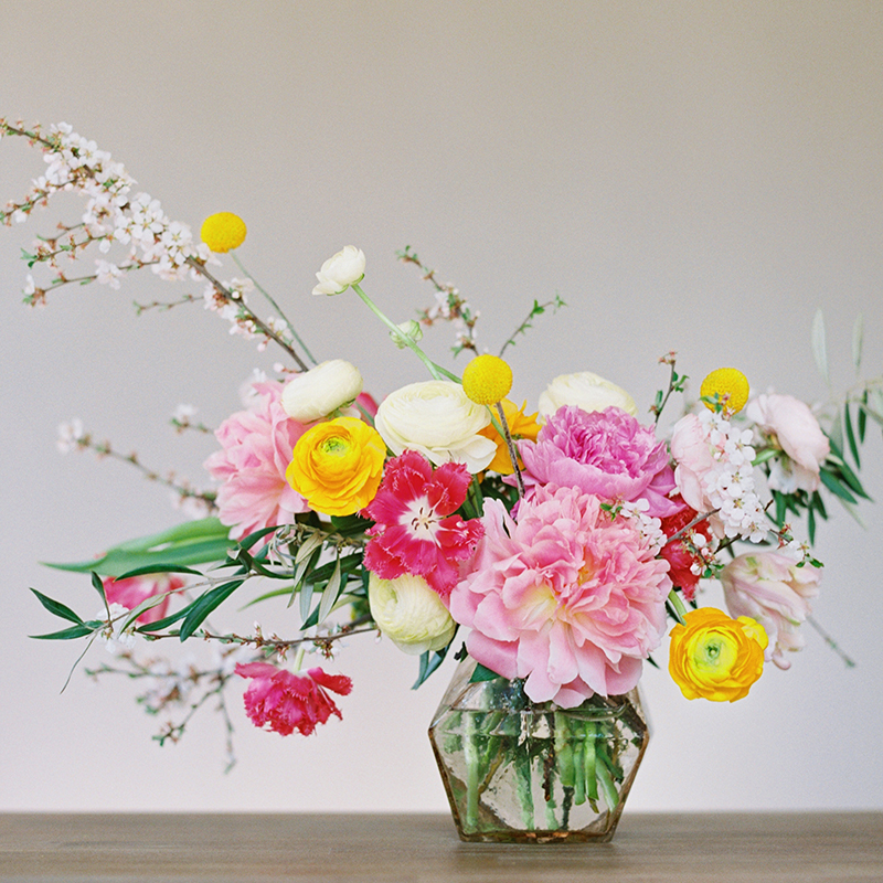 100 Wedding Flower Tutorials For Your Diy Wedding Flowers Diy Blooms