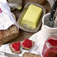 Bread Stories: Vegane Butter selbermachen
