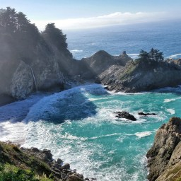 Big Sur, California: Part 2