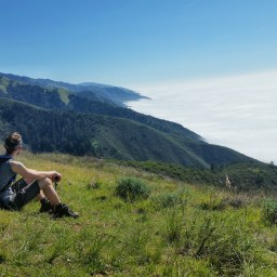 Big Sur, California: Part 1