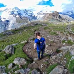 9 Days in Switzerland – Part 3: Zermatt