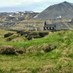 Iceland, A Land of Diversity, Part 3: Southern Snæfellsnes Peninsula