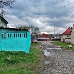 Lost in Transylvania