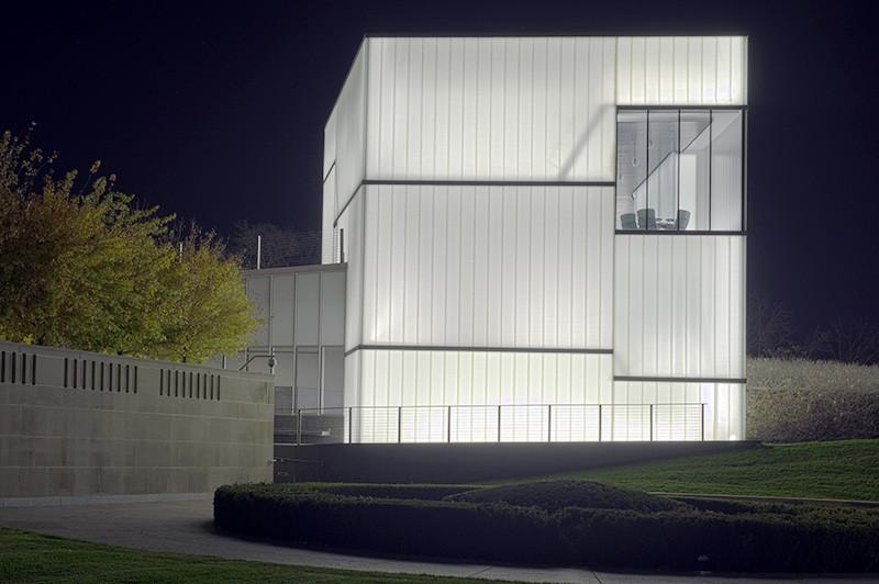 The Nelson-Atkins Museum of Art | Kansas City, Missouri Bloch