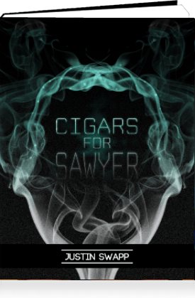 Cigars for Sawyer Book Cover