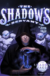 the shadows servant cover