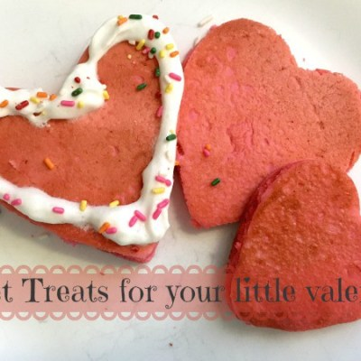 Simple Valentine's Day Ideas for Kids, Heart-Shaped Pancakes