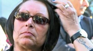 """""""C. von Marschall"""" > Hausname : Brigitte Wagner im Münchener Milieu bekannt als Claudia Wagner hat viel zu verstecken. Ihre Tätowierung kommt nur manchmal zum Vorschein. Im richtigen Leben gibt es viele Leichen im Keller > Ihr mieses Spiel gegen den Verein Justizopfer wird sie nicht mehr verbergen können. In Kürze hier auf dieser Homepage."""
