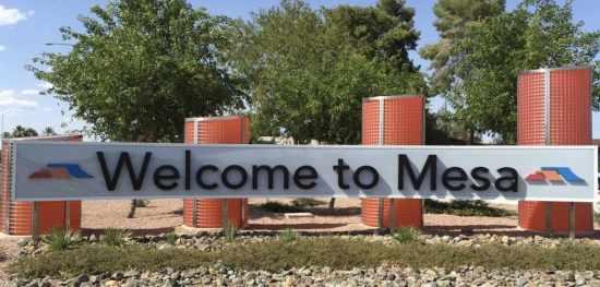 Mesa Retirement Communities