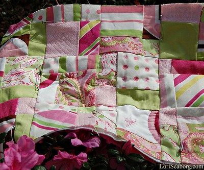 Quilting is on My Mind