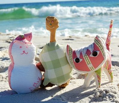 Gulf Coast Critters