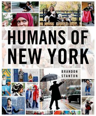 Book Review (& SUPER Sale!) of Humans of New York
