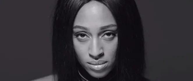 alexandra burke renegade ep music video