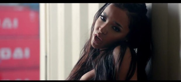 tinashe all hands on deck music video
