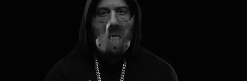 ludacris beast mode music video